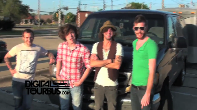 Your Best Friend – BUS INVADERS Ep. 56