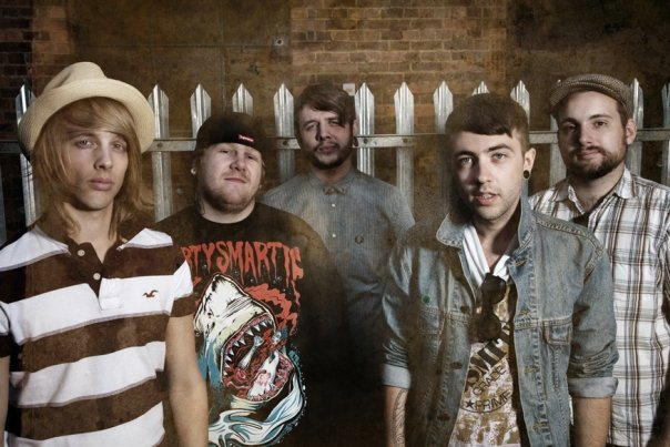 Your Demise Announces North American Headline Tour