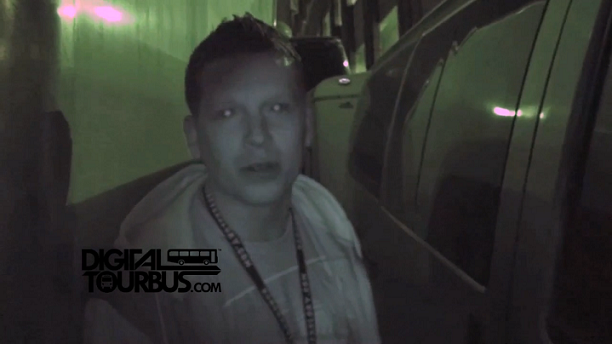 A Loss For Words – BUS INVADERS Ep. 391