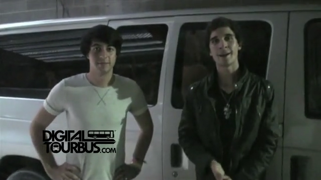 Action Item – BUS INVADERS Ep. 285