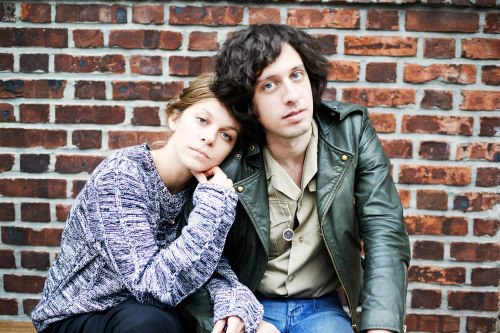 Adam Green & Binki Shapiro Announces Tour Supporting Father John Misty