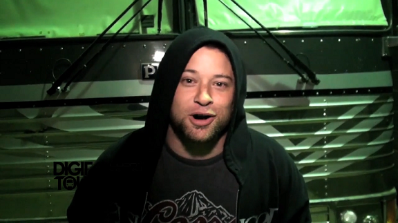 All Shall Perish – BUS INVADERS Ep. 393