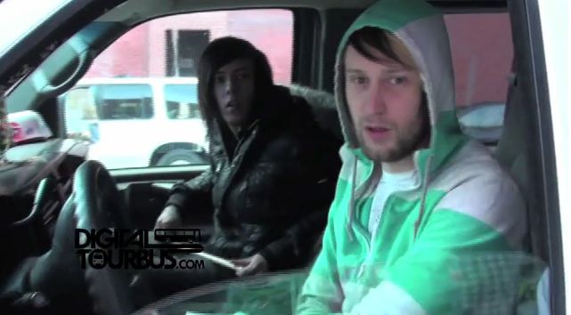 Breathe Carolina – BUS INVADERS Ep. 282