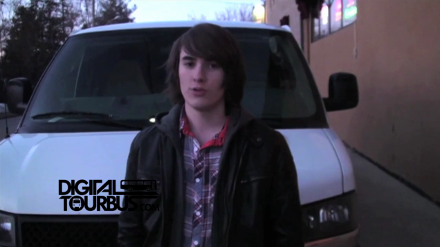Chase Coy – BUS INVADERS Ep. 214