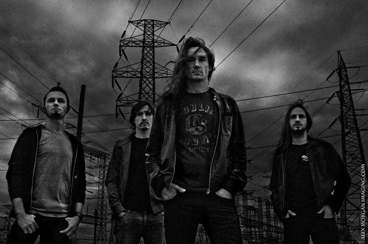 Gojira Announces a Fall North American Tour