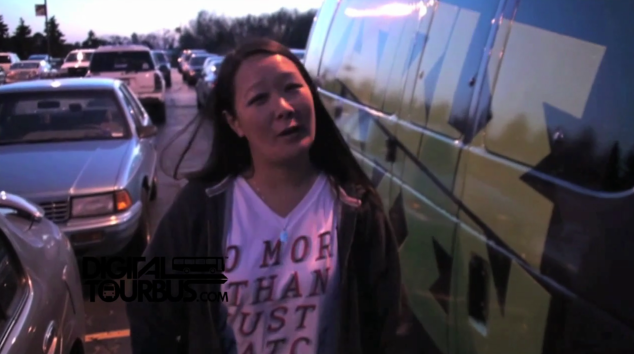 Invisible Children – BUS INVADERS Ep. 241