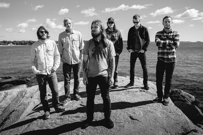 Kvelertak Announces North American Tour with Cancer Bats / Black Tusk