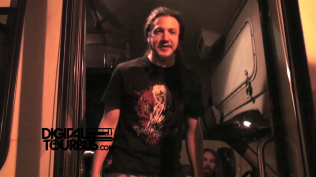 Lazarus A.D. – BUS INVADERS Ep. 213