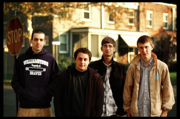 Man Overboard – TOUR TIPS