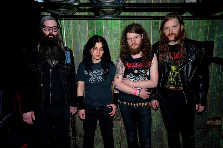 Mutilation Rites / Inter Arma Announce U.S. Tour