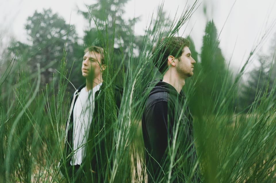 "Odesza Announces ""In Return Tour"""