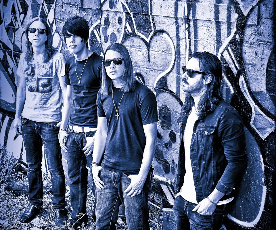 Red Jumpsuit Apparatus + A Skylit Drive's Spring Co-Headline U.S. Tour 2015 – GALLERY