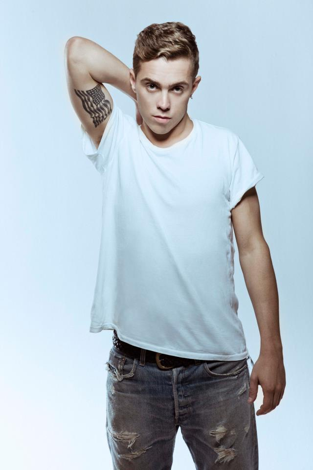 Sammy Adams Announces Spring U.S. Tour with T. Mills