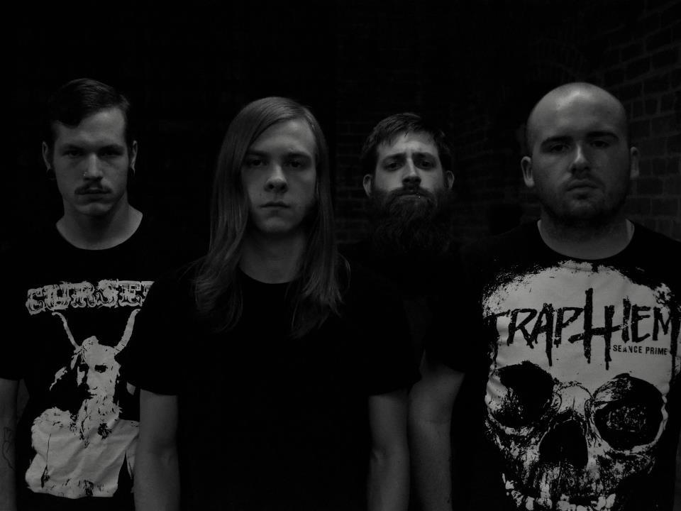 """Seeker Announces Headlining """"The Rise of Darkness Tour"""""""