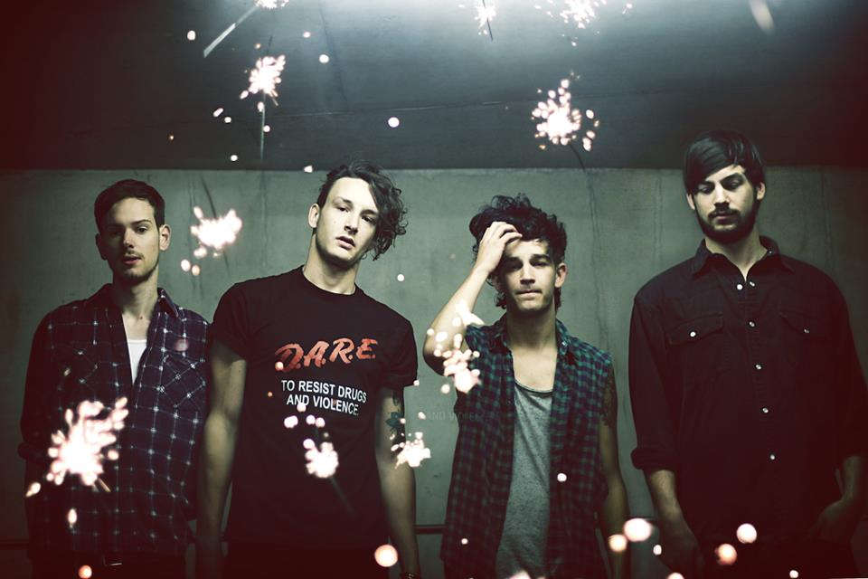 "The 1975's ""North American Tour 2014"" – GALLERY"