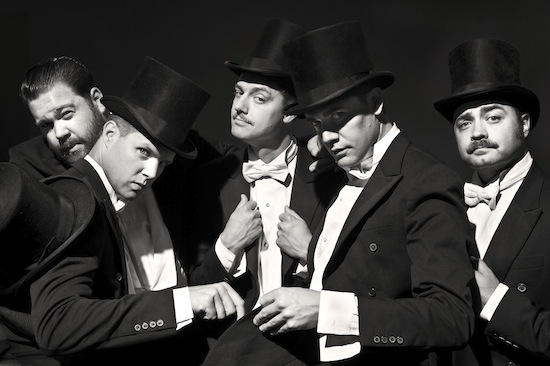 The Hives Add Headline Shows Between Dates Supporting P!NK