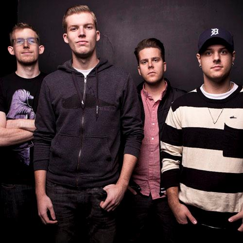 "The Swellers Announce ""Call It A Night Tour"""