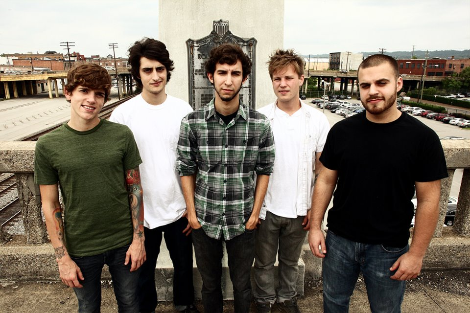 Transit Announces North American Fall Tour