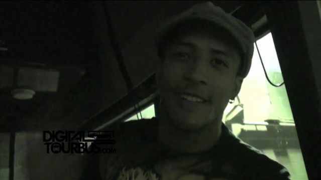 Veil of Maya – BUS INVADERS Ep. 211