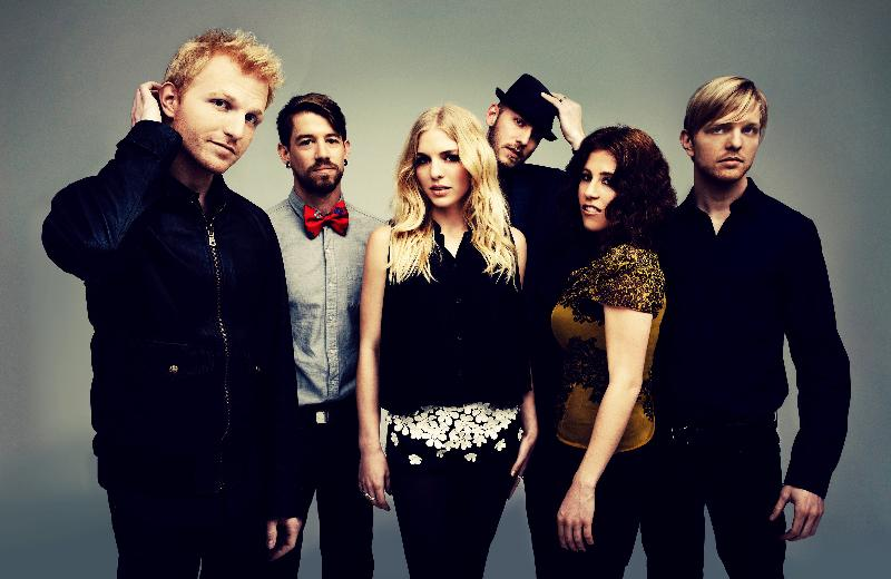 Delta Rae Adds Dates to North American Tour