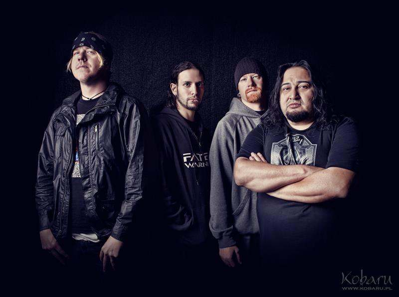 Fear Factory Announces North American Tour