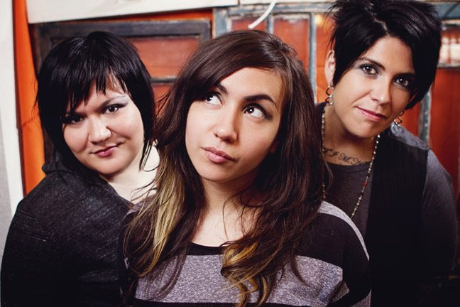 Girl In A Coma Announce Summer Headlining Tour