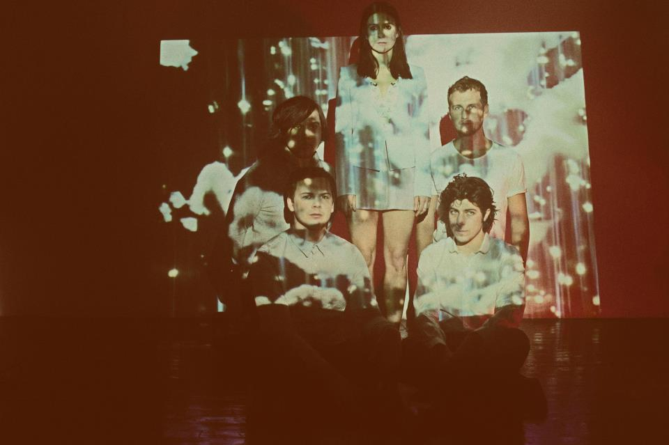Haerts Announces North American Tour with Shout Out Louds