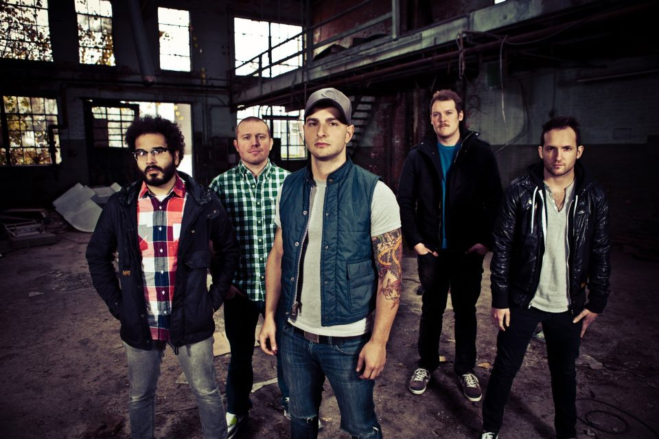 """Hit The Lights Announces """"The Road to Heart Fest"""" with Handguns"""