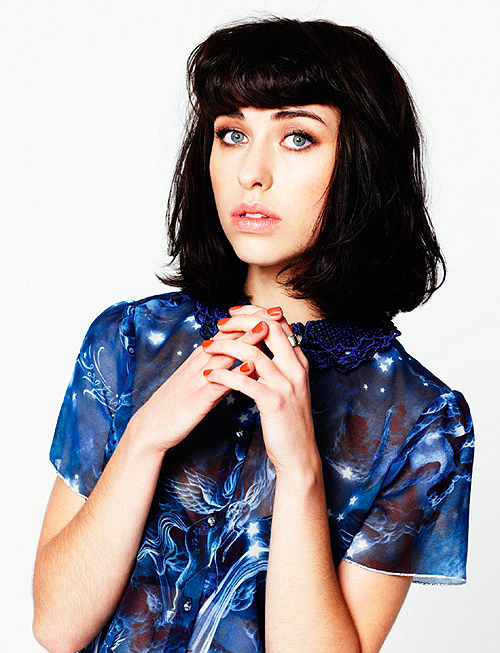 Kimbra Announces Spring U.S. Tour
