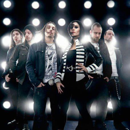 Lacuna Coil Announces North American Tour