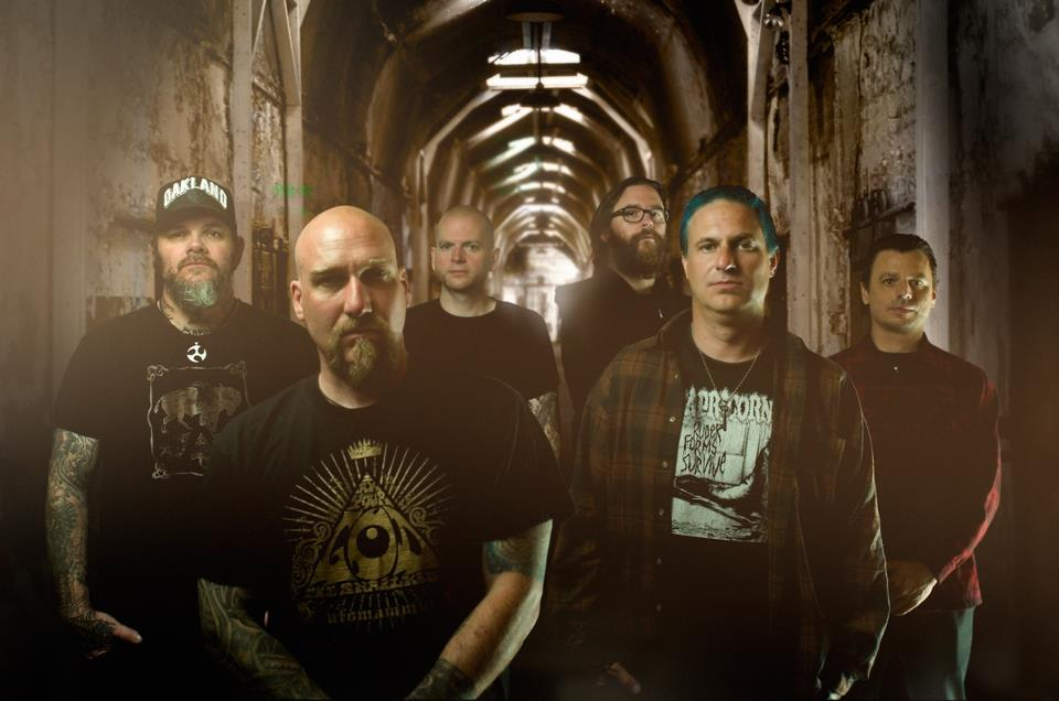 "Neurosis Announce the ""Honor Found In Decay European Tour"""