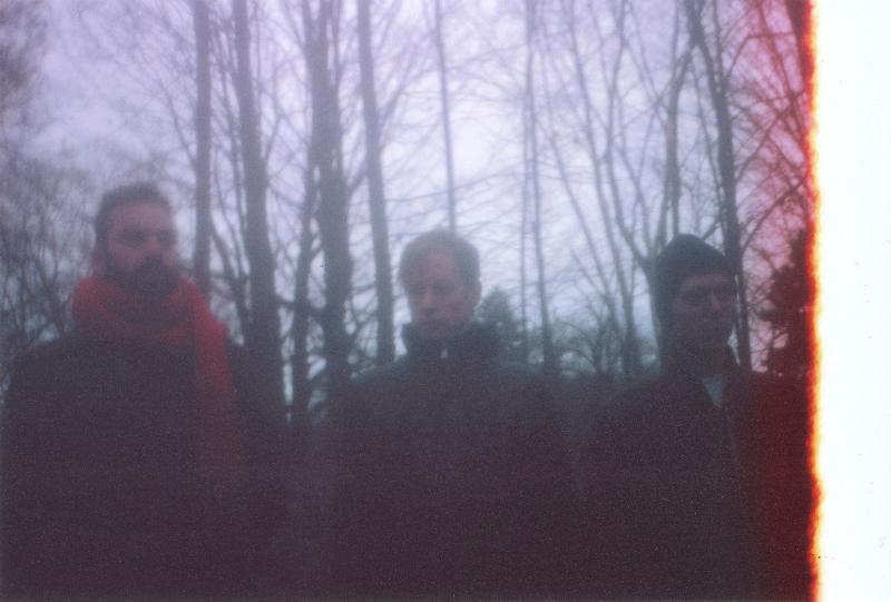 Odonis Odonis Announces Spring Tour Supporting METZ