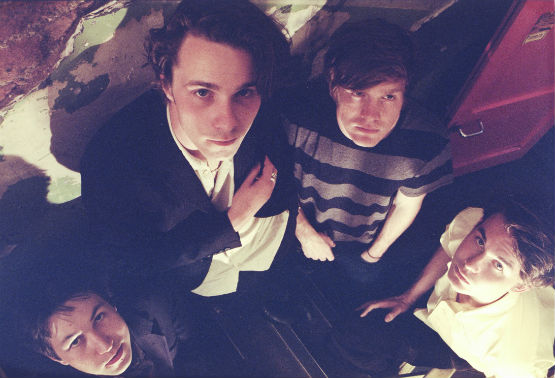 Palma Violets Announces U.S. Tour
