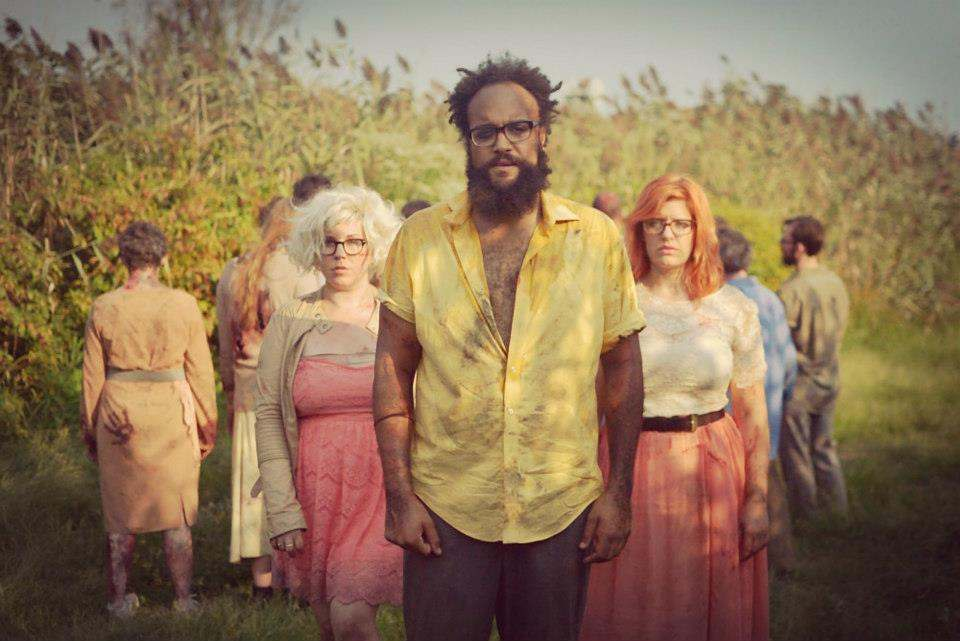 Pearl and the Beard Fall Tour Dates