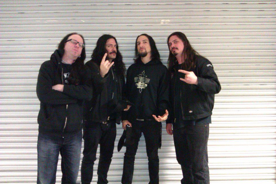 PRONG Announces North American Tour
