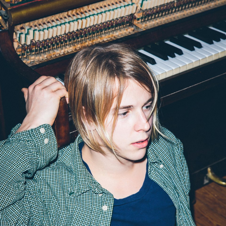 "Tom Odell Announces the North American ""No Bad Days Tour"""