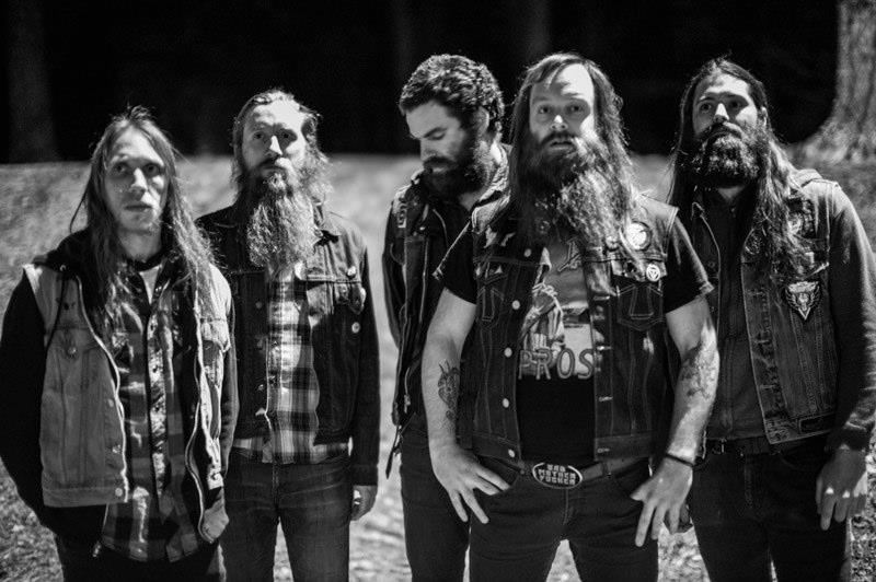 Valient Thorr / Gypsyhawk / Ramming Speed U.S. Tour