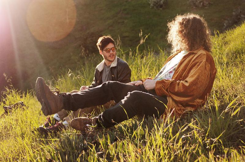 """Wavves Announce Co-Headline """"Summer is Forever II Tour"""" with Best Coast"""