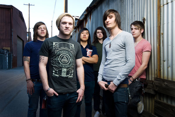 "We Came As Romans Announce ""The Present, Future, Past Tour"""