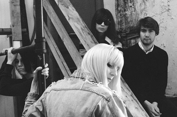 White Lung Announces North American Tour Dates