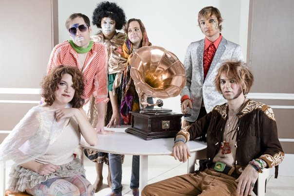 of Montreal Announces U.S. Spring Tour