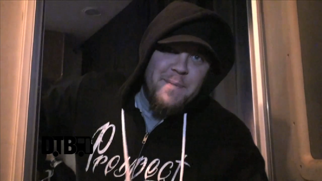 12 Stones – BUS INVADERS Ep. 408
