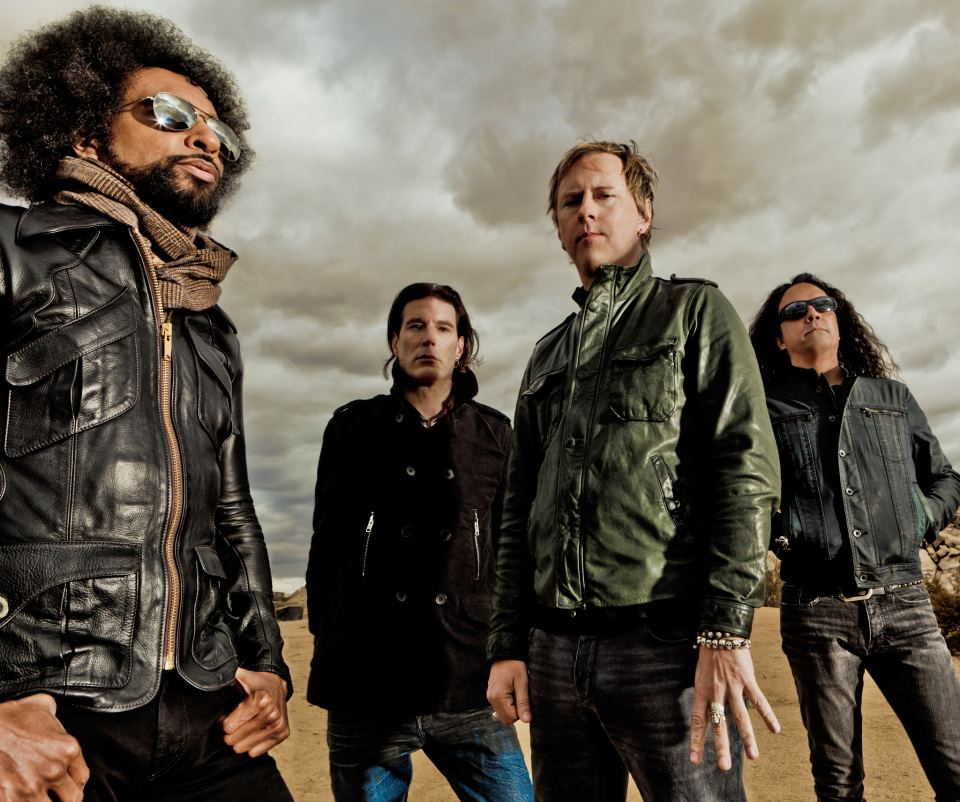 Alice In Chains Announce July Canadian Tour