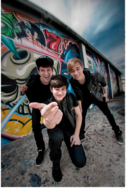 Before You Exit Announce Tour Supporting Olly Murs