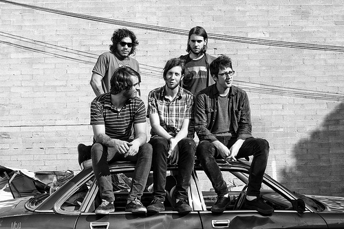 Caravels Announces Summer Tour with Octaves / Frameworks / I Kill Giants