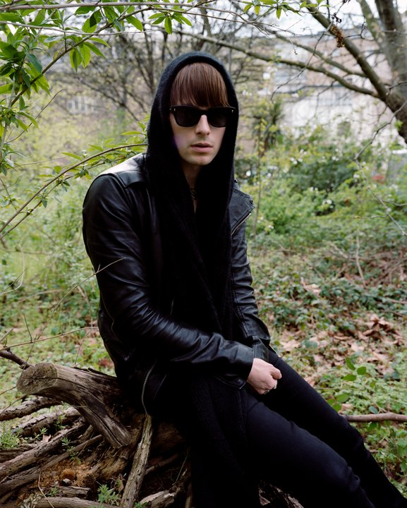 Cold Cave Announce Fall Tour with Divine Fits
