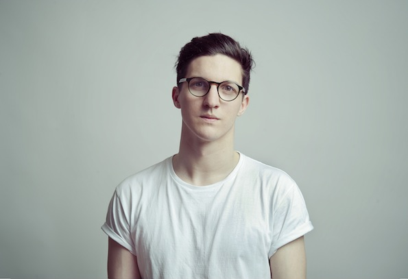 Dan Croll Announces Spring U.S. Tour
