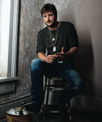 "Eric Church Adds Second Leg to ""The Outsiders World Tour"""
