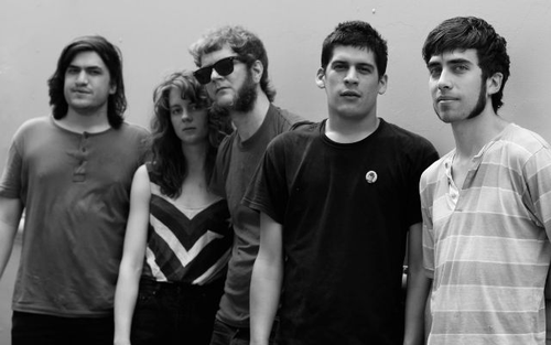Ex-Cult Announce 2013 North American Tour Dates with Ty Segall
