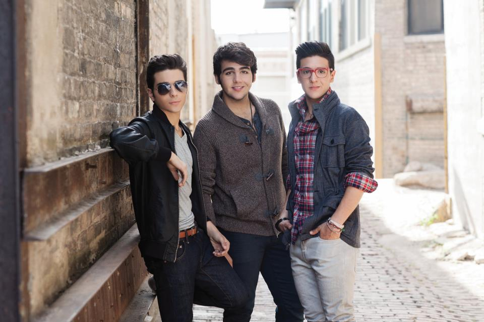 Il Volo Announces North American Tour